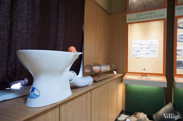 Дело труба: В Киеве открыли Музей канализации. Зображення № 16.