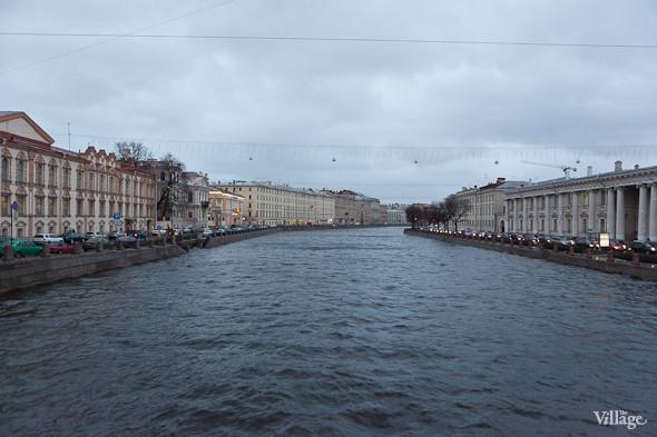 Петербург готовится к наводнению. Изображение № 2.