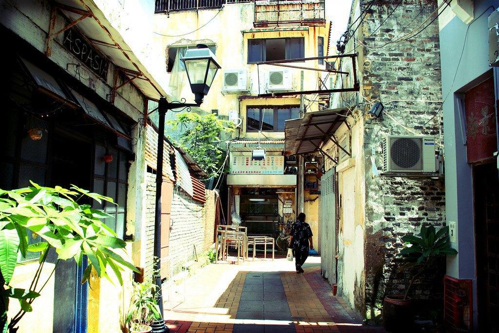 Макао: Как живут в португальском городе на побережье Китая. Изображение № 3.