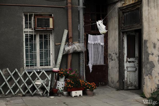 По ту сторону: Прогулка по одесским дворикам. Зображення № 60.