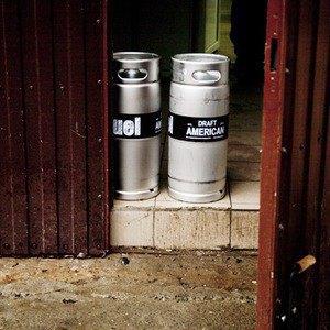 Крафтовое пиво вМоскве иПетербурге . Изображение № 7.