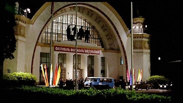 Знакомые места: 8 фильмов сучастием Киева. Изображение № 14.