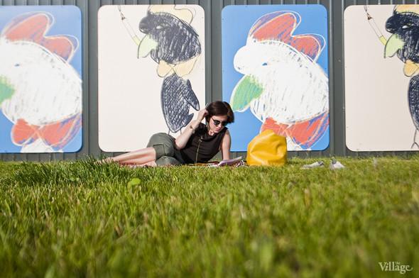 Лето в «Новой Голландии»: Резиденты о своих проектах. Изображение № 67.