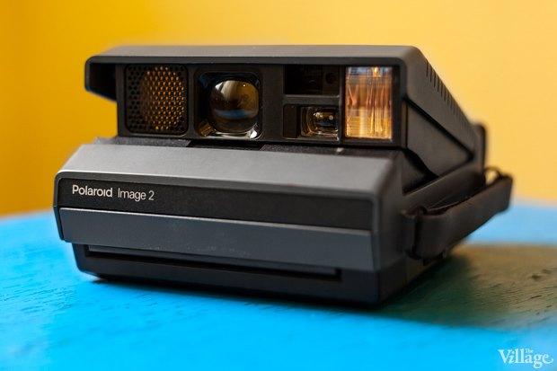 На полках: Магазин винтажных фотокамер Fotovramke. Зображення № 6.