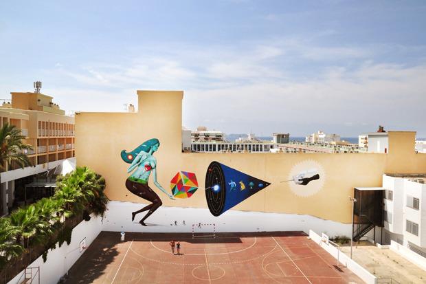 Ибица, Испания. Изображение № 14.