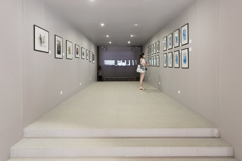 В Петербурге открылся Музей стрит-арта. Изображение № 18.