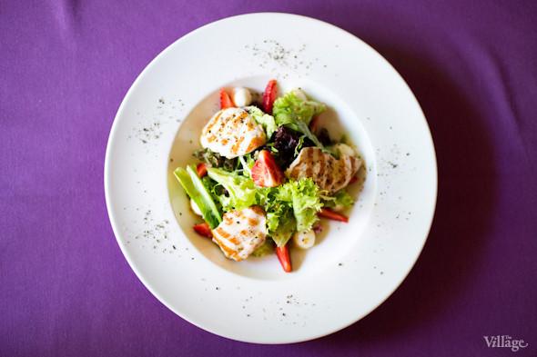 Сезонное предложение (Киев): 12 клубничных блюд. Зображення № 32.