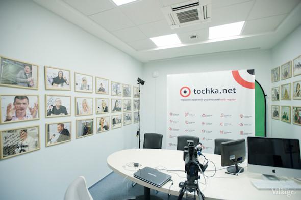 Офис недели (Киев): Tochka.net. Изображение № 25.