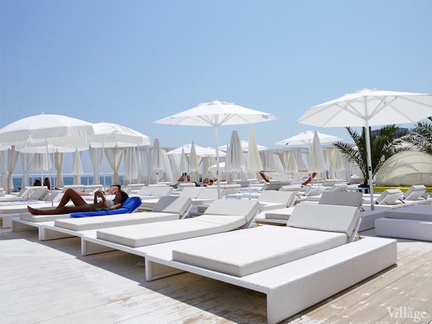 На песке: 5 пляжных клубов Одессы. Зображення № 64.