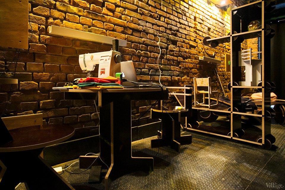 Офис недели (Киев): Hovart Workshop. Изображение № 6.