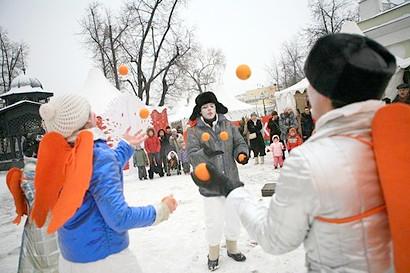 Новогодние ярмарки и маркеты Петербурга. Изображение № 7.