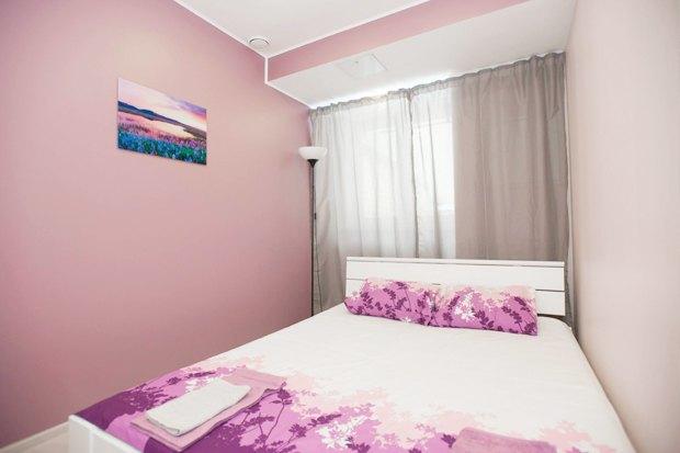 Срочно в номер: 10 новых хостелов в Москве. Изображение № 11.