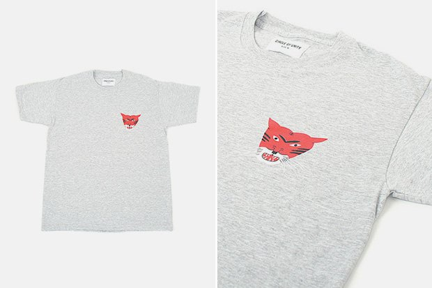 Где купить мужскую футболку с задорнымпринтом: 6 вариантов от899 до3900 рублей. Изображение № 3.