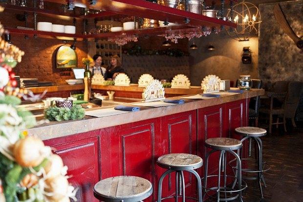 Кафе Simon Says Bar. Изображение № 43.