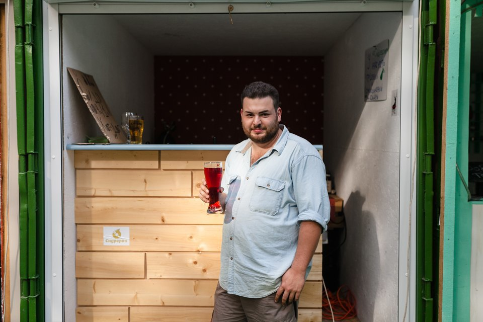 Кто готовит уличную еду в проекте Salon. Изображение № 7.