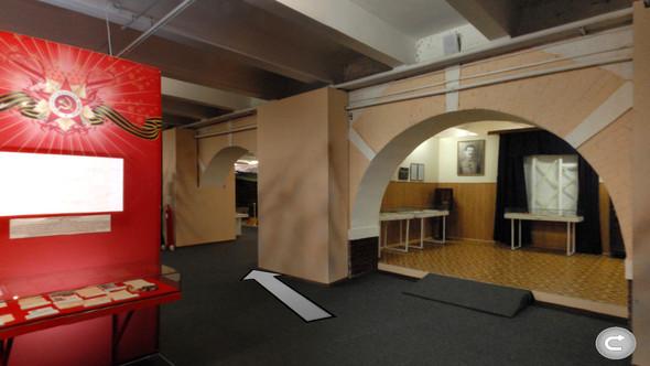 Московские музеи начали оцифровывать. Изображение № 14.