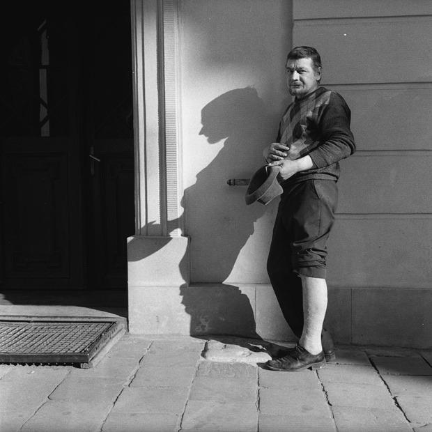 В «Камере» открылась фотовыставка Александра Чекменёва. Изображение № 4.