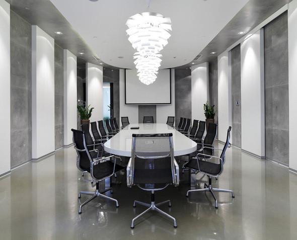 Изображение 13. В Москве выбрали самые интересные офисы.. Изображение № 31.