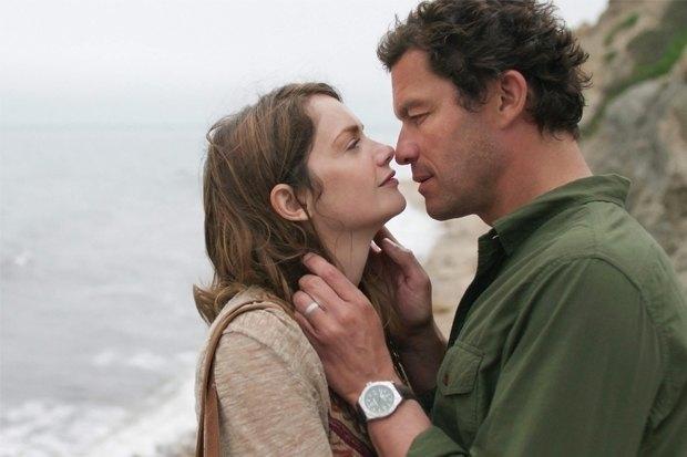 «Любовники», Showtime. Создатели: Хагай Леви, Сара Трим. Кадр из сериала.. Изображение № 2.
