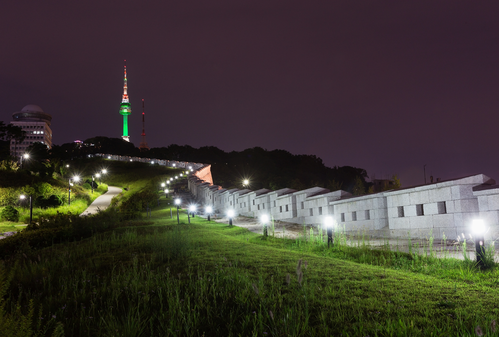 Три путеводителя по Корее на все случаи жизни. Изображение № 18.