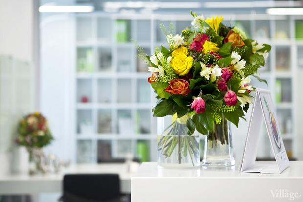 Офис недели (Москва): Target Media. Изображение № 5.