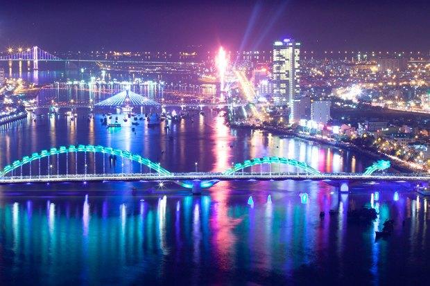 Иностранный опыт: Как световые инсталляции меняют жизнь городов. Изображение № 15.