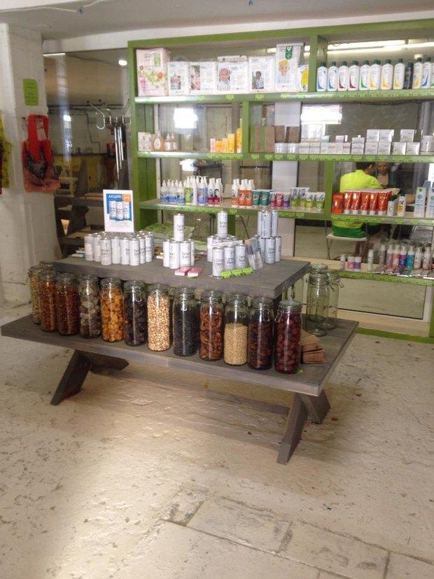 В «Этажах» открылся магазин экотоваров Organica. Изображение № 2.