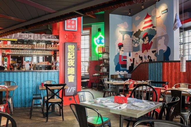 Где в Москве: 7 новых вкусных ресторанов и кафе столицы изоражения