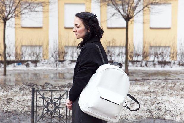 Внешний вид (Петербург): Маша Небесная, сооснователь Творческой мануфактуры «П.Т.Х.». Изображение № 2.