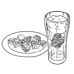 Кто кормит: Шеф-повар посольства Кубы онациональной кухне. Изображение № 12.