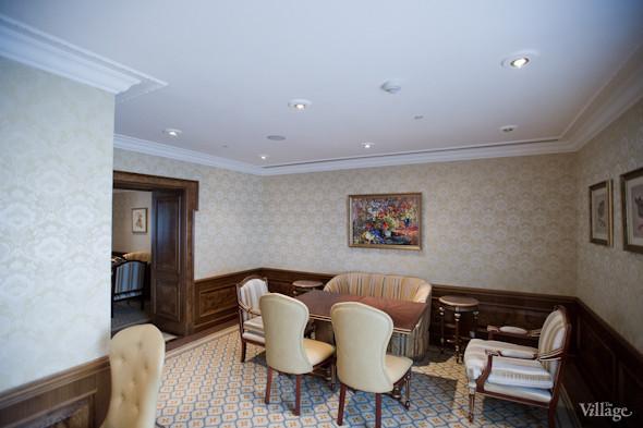 В Киеве открыли еще один пятизвездочный отель. Зображення № 7.