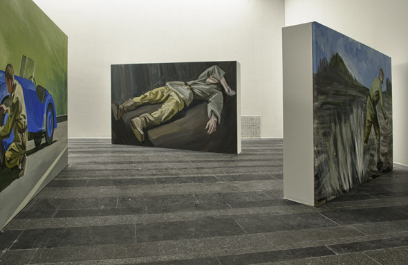 29 октября в PinchukArtCentre откроются четыре выставки. Изображение № 14.
