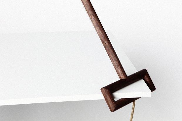 Cделано из дерева: 7мебельных мастерских вПетербурге. Изображение № 20.