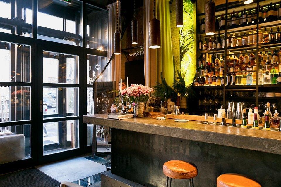 Ресторан Lesartists. Изображение № 10.