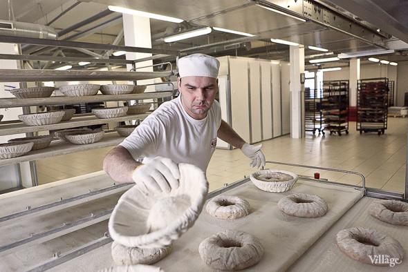 Репортаж: Как пекут ржаной хлеб в «Буше». Изображение № 30.