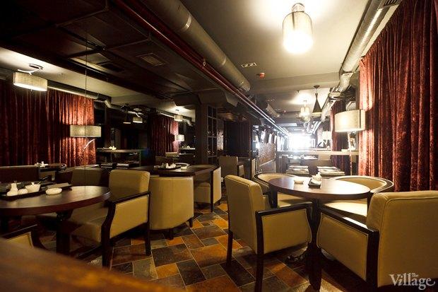 Новое место: PMI bar. Изображение № 2.