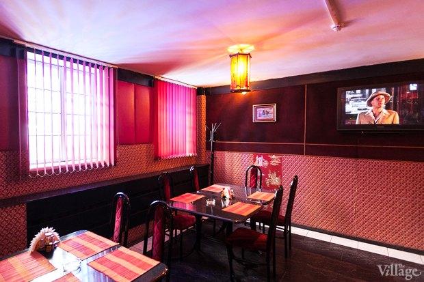 Все свои: Вьетнамское кафе на Рузовской улице . Изображение № 4.
