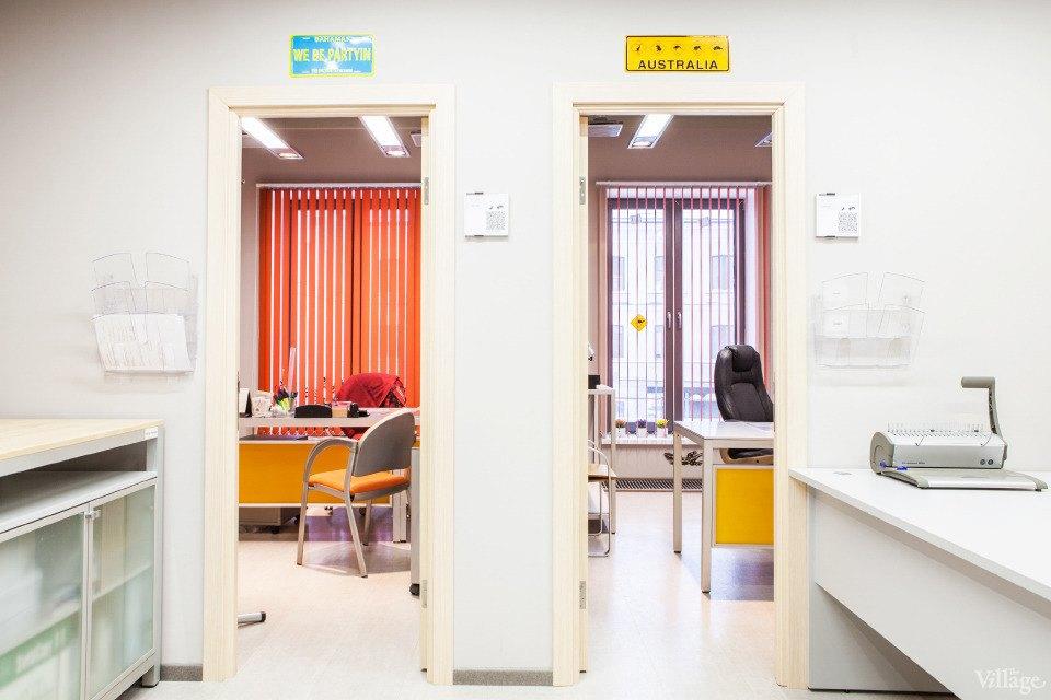 Офис недели (Москва): Territory - Travel & Business Services . Изображение № 17.