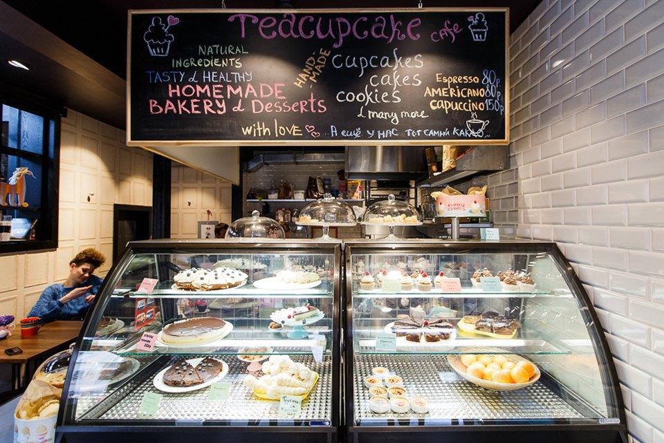 Как две молодые мамы открыли кондитерскую Teacupcake. Изображение № 6.