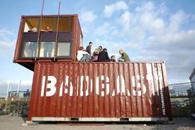 Иностранный опыт: Как арт-резиденции решают проблемы городов. Изображение № 3.