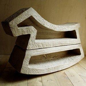 Гид The Village: Где купить кресло-качалку. Изображение № 6.