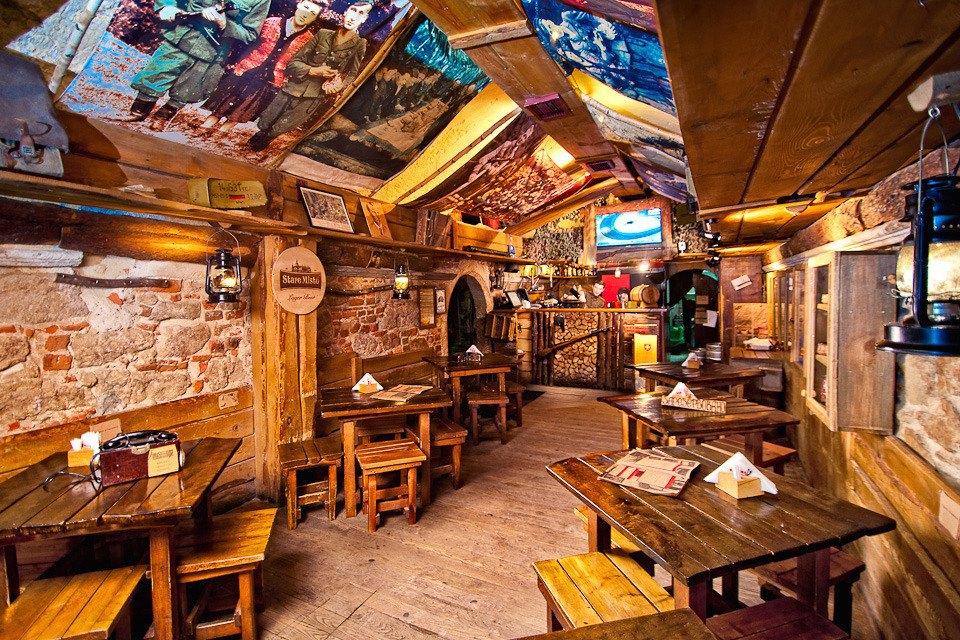 Гид по концептуальным ресторанам Львова. Изображение № 2.