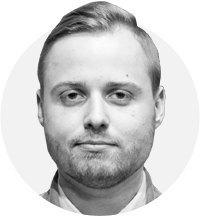 Александр Урюпичев, основатель магазина FancyCrew. Изображение № 1.