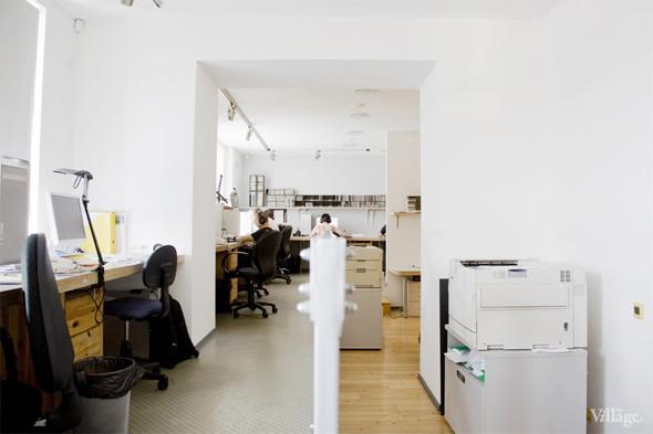 Офис недели: Direct Design Visual Branding. Изображение № 9.