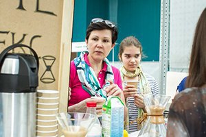 Итоги 2013 года: Всё окофейной революции вМоскве. Изображение № 6.