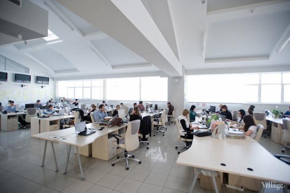 Офис недели (Киев): Tochka.net. Изображение № 6.