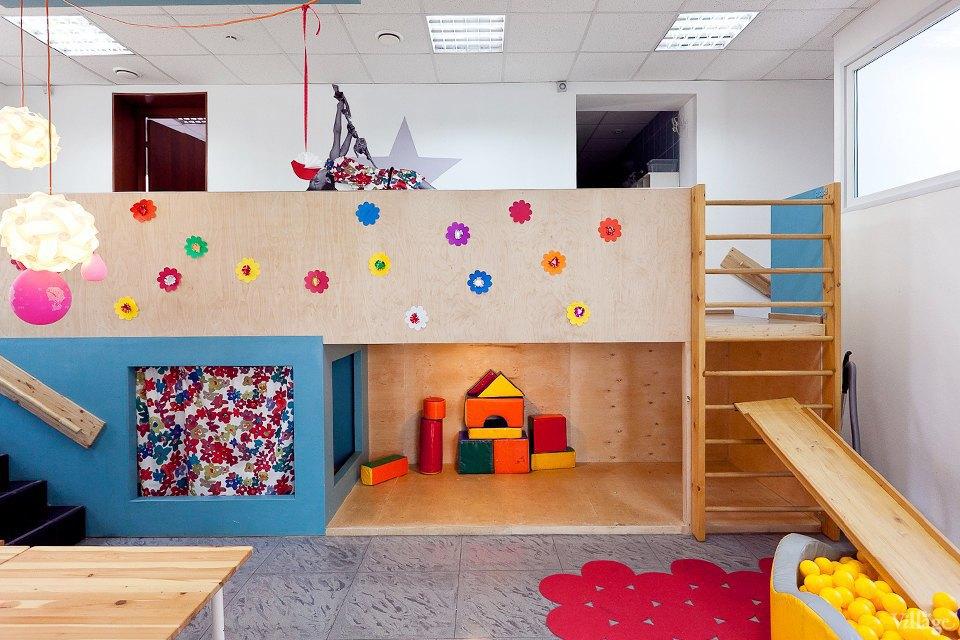 Интерьер недели (Петербург): Детский сад «Пломбир». Изображение № 10.