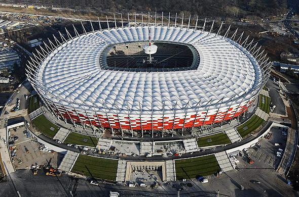 «Олимпийский» назвали лучшим стадионом Евро-2012. Зображення № 3.