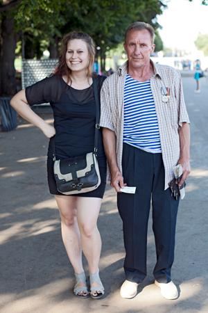 Люди в городе: Как отмечали День ВДВ в парке Горького. Изображение №34.