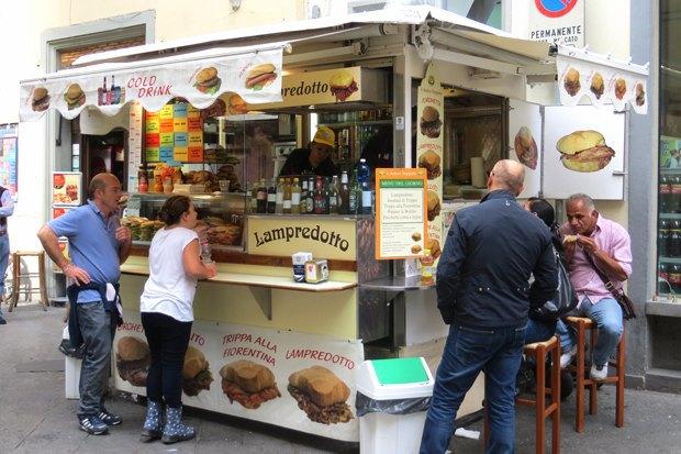 Что едят жители Нью-Йорка, Стамбула, Токио и Мадрида на улице. Изображение № 38.